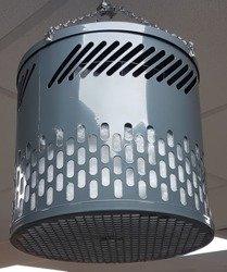 TF1260 System filtracyjny Thor , do warsztatów o kubaturze do 120m3