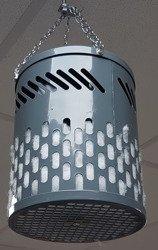 TF470 System filtracyjny Thor , do warsztatów o kubaturze do 40m3